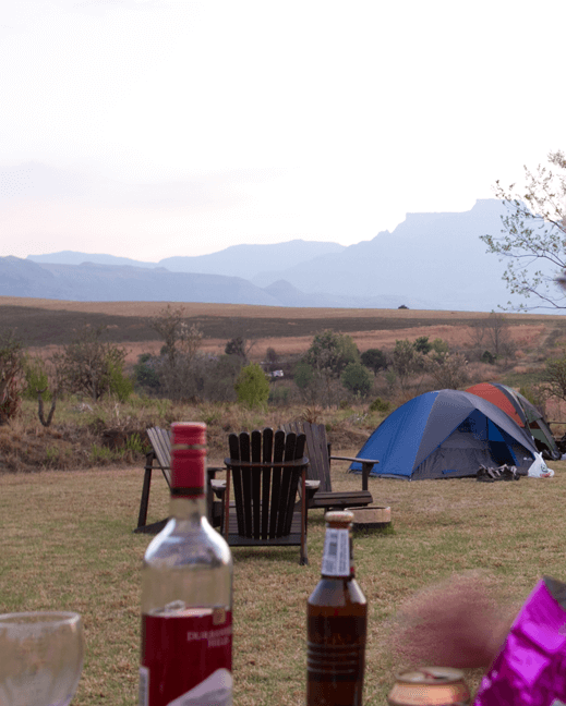 Camping in South Africa: things to know before you go